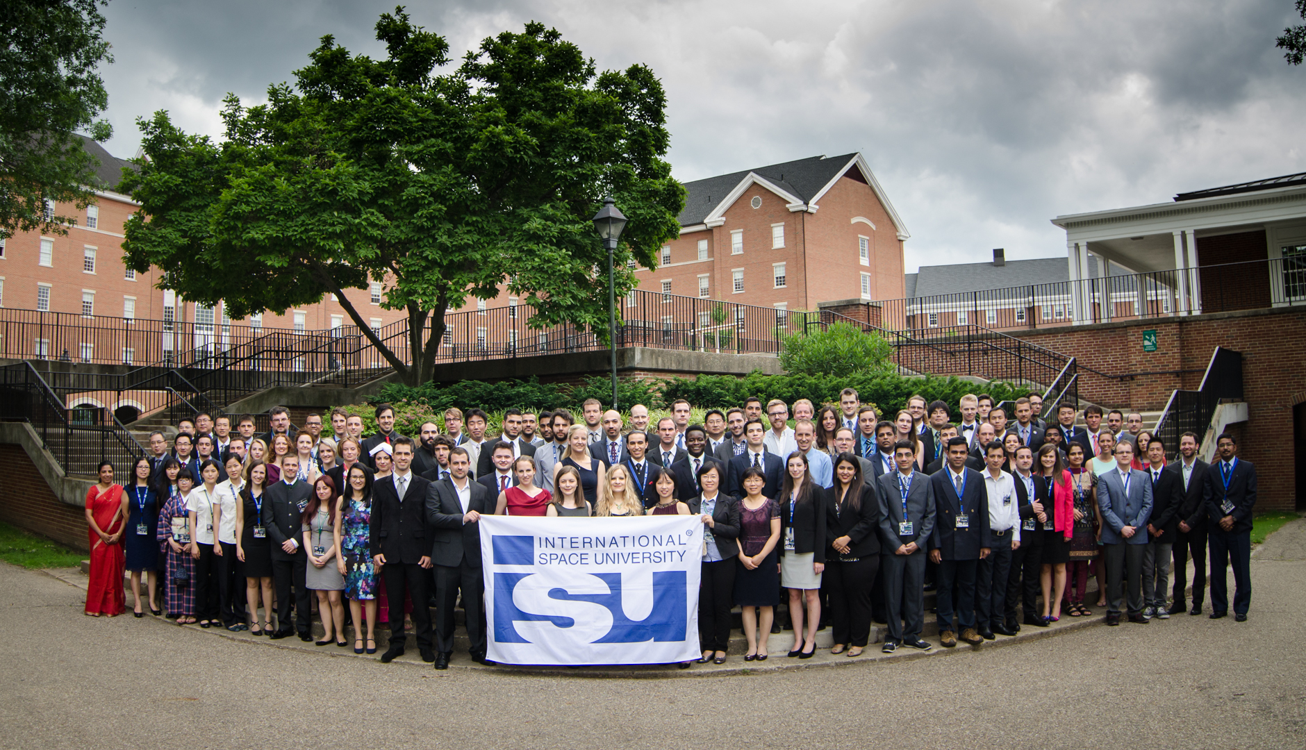 SSP15 Group Picture